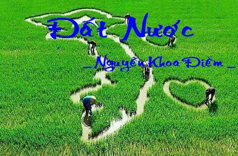 Đặc sắc nghệ thuật trong 9 câu thơ đầu bài thơ Đất Nước - Nguyễn Khoa Điềm